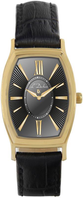 Женские часы L Duchen D371.11.13