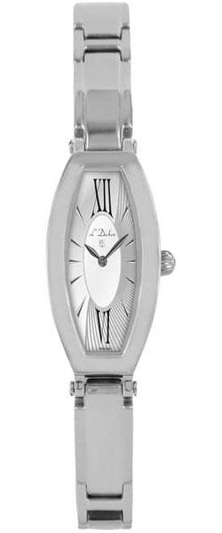 Женские часы L Duchen D381.10.33 цена
