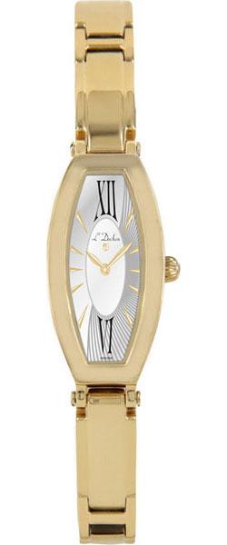 Женские часы L Duchen D381.20.33 цена и фото