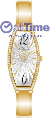 Женские часы L Duchen D391.20.33 au soleil de saint tropez футболка