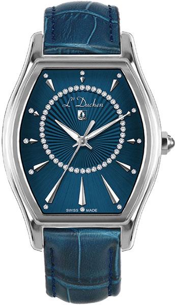 Женские часы L Duchen D401.13.37