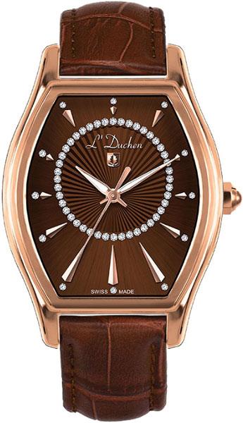 Женские часы L Duchen D401.42.38