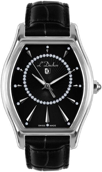 где купить Женские часы L Duchen D401.11.31 по лучшей цене