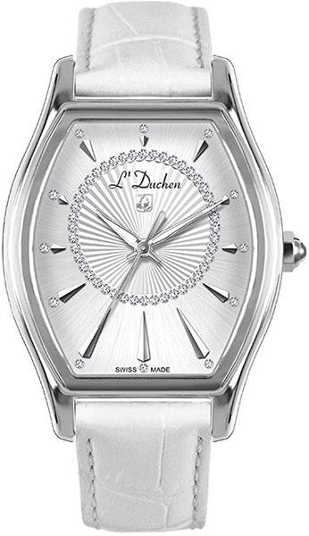 купить Женские часы L Duchen D401.16.33 по цене 22700 рублей