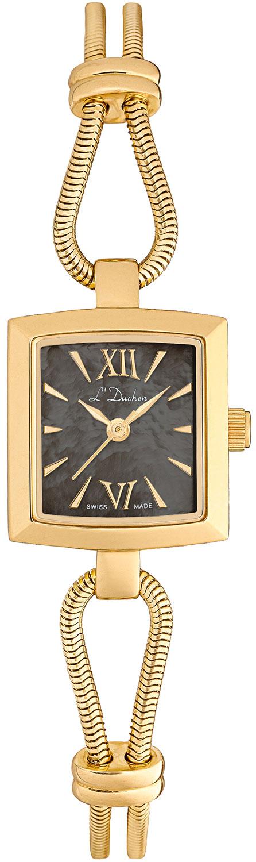 где купить Женские часы L Duchen D421.20.61 по лучшей цене