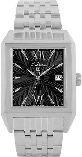 Мужские часы L Duchen D431.10.11 l duchen d 183 51 21