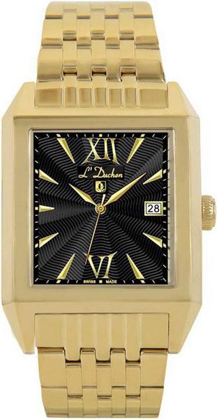 Мужские часы L Duchen D431.20.11