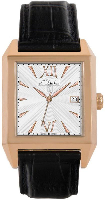 лучшая цена Мужские часы L Duchen D431.41.13