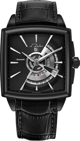 лучшая цена Мужские часы L Duchen D443.71.31