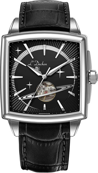 лучшая цена Мужские часы L Duchen D444.11.31