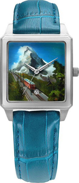 Мужские часы L Duchen D.451.1.CERMAT все цены