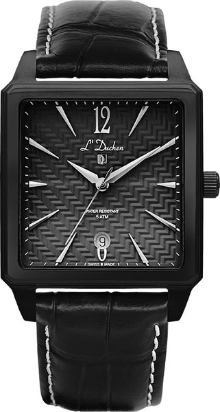 мужские часы l duchen d337 11 31 Мужские часы L Duchen D451.71.21