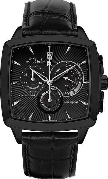 Мужские часы L Duchen D462.71.31 цена и фото