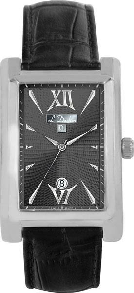 Мужские часы L Duchen D531.11.11 l duchen d 183 51 21