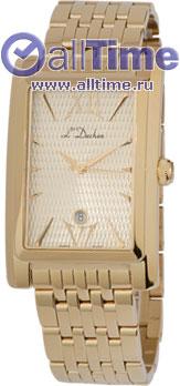 Мужские часы L Duchen D531.20.14