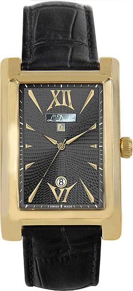 Мужские часы L Duchen D531.21.11 l duchen d 183 51 21