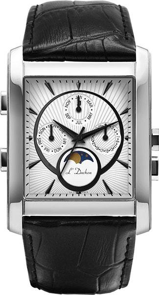 Мужские часы L Duchen D537.11.32