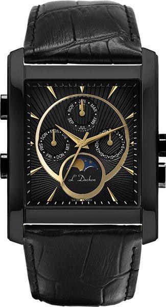 Мужские часы L Duchen D537.81.31 l duchen d 183 51 21