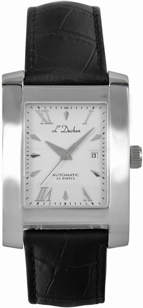 Мужские часы L Duchen D553.11.13 мужские часы l duchen d751 11 31
