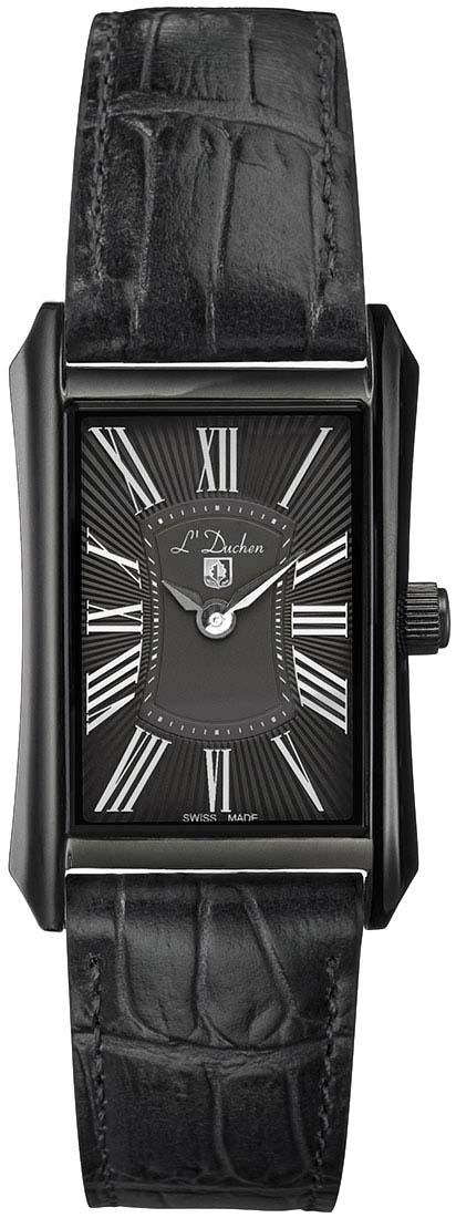 где купить Женские часы L Duchen D561.71.11 по лучшей цене