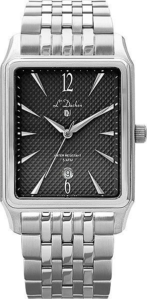 Мужские часы L Duchen D571.10.21 цена и фото