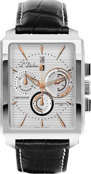 Мужские часы L Duchen D582.11.33 l duchen d201 21 31 l duchen
