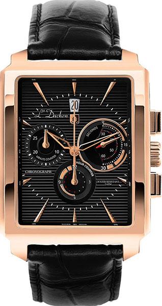 Мужские часы L Duchen D582.41.31 l duchen d 721 46 33