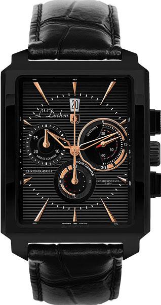 лучшая цена Мужские часы L Duchen D582.91.31
