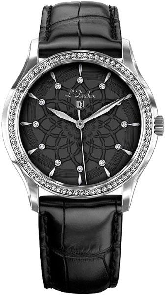 Женские часы L Duchen D721.11.31 женские блузки и рубашки unbrand 2015 vestidos l xxxl wcl211