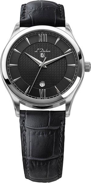 Мужские часы L Duchen D761.11.11 все цены