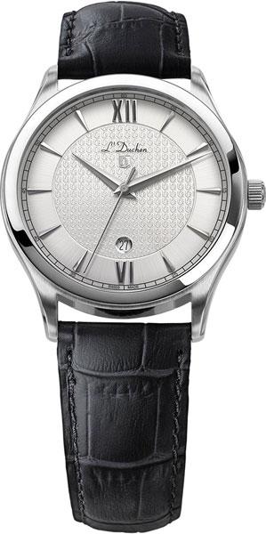 мужские часы l duchen d337 11 31 Мужские часы L Duchen D761.11.13