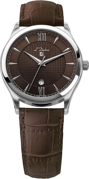 Мужские часы L Duchen D761.12.18