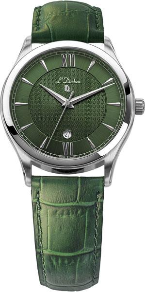 Мужские часы L Duchen D761.14.19
