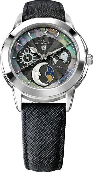 Женские часы L Duchen D777.11.31