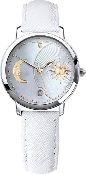 лучшая цена Женские часы L Duchen D781.16.33