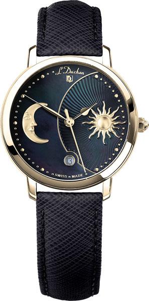 Женские часы L Duchen D781.21.31