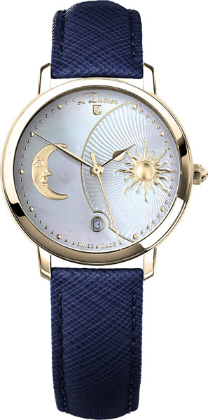 купить Женские часы L Duchen D781.23.33 по цене 14610 рублей