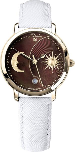Женские часы L Duchen D781.26.38
