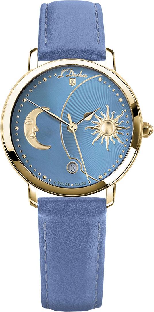 Женские часы L Duchen D781.28.32