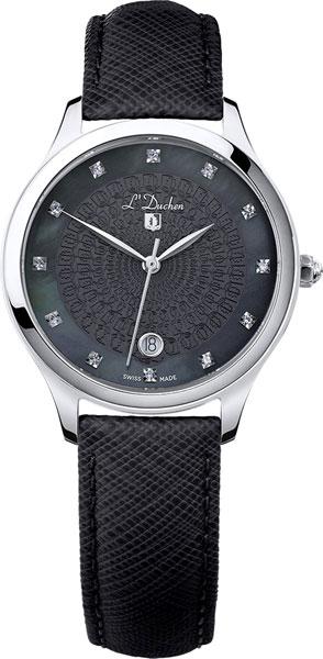 купить Женские часы L Duchen D791.11.31 по цене 16340 рублей