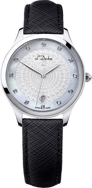 лучшая цена Женские часы L Duchen D791.11.33