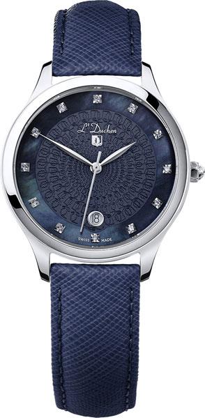 купить Женские часы L Duchen D791.13.37 по цене 16340 рублей