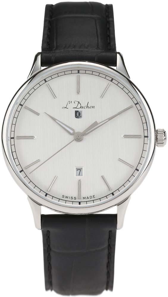 лучшая цена Мужские часы L Duchen D821.11.33