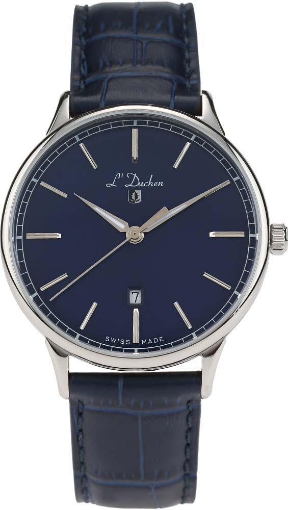 Мужские часы L Duchen D821.13.37