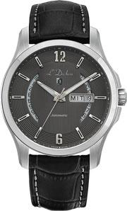 Мужские часы L Duchen D263.61.21 Женские часы Candino C4523_4