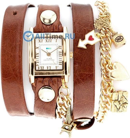 Женские часы La Mer Collections LMCW3002C