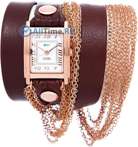 Женские часы La Mer Collections LMDUO1002