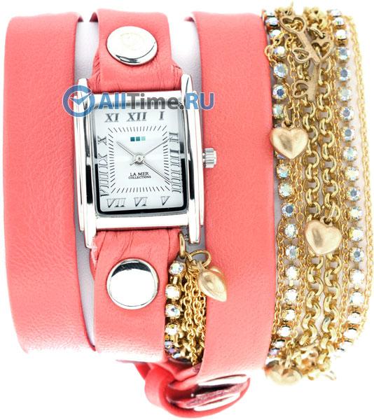 Женские часы La Mer Collections LMMULTI3002A