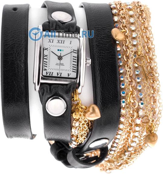 Женские часы La Mer Collections LMMULTI3002B часы наручные la mer collections часы la mer collections crystal del mar mocha berlin