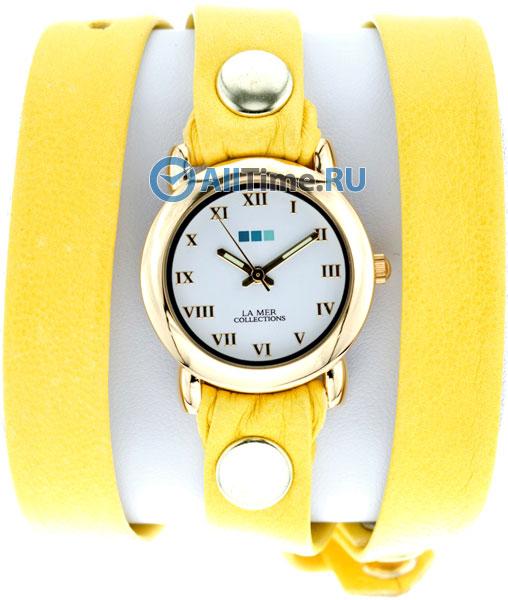 Женские часы La Mer Collections LMSTW5005